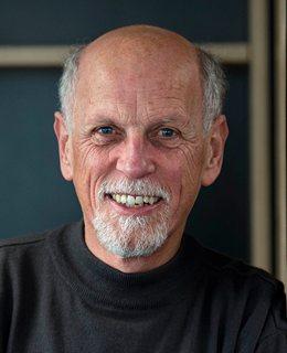 Profile photo for Prof Jeremy Aynsley