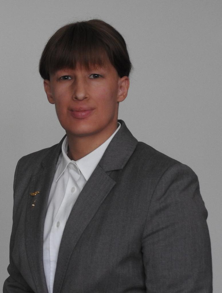 Profile photo for Dr Agnieszka Kwiek