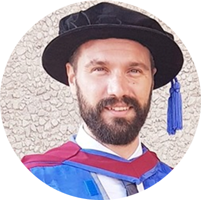 Profile photo for Dr Luca Pietrasanta